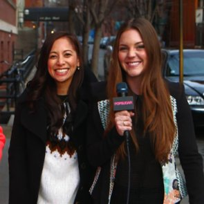 Best New York Fashion Week Moments | Feb. 7, 2013
