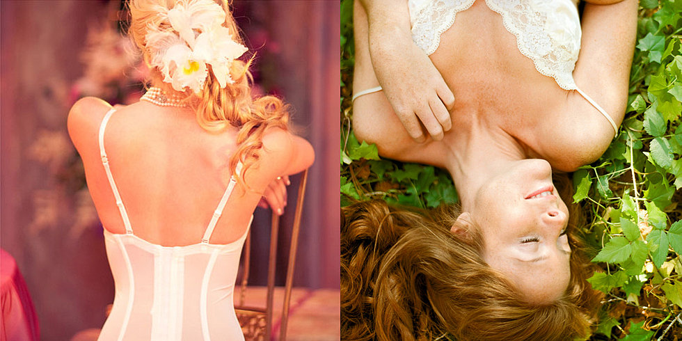 Intimate Inspiration For Boudoir Photos
