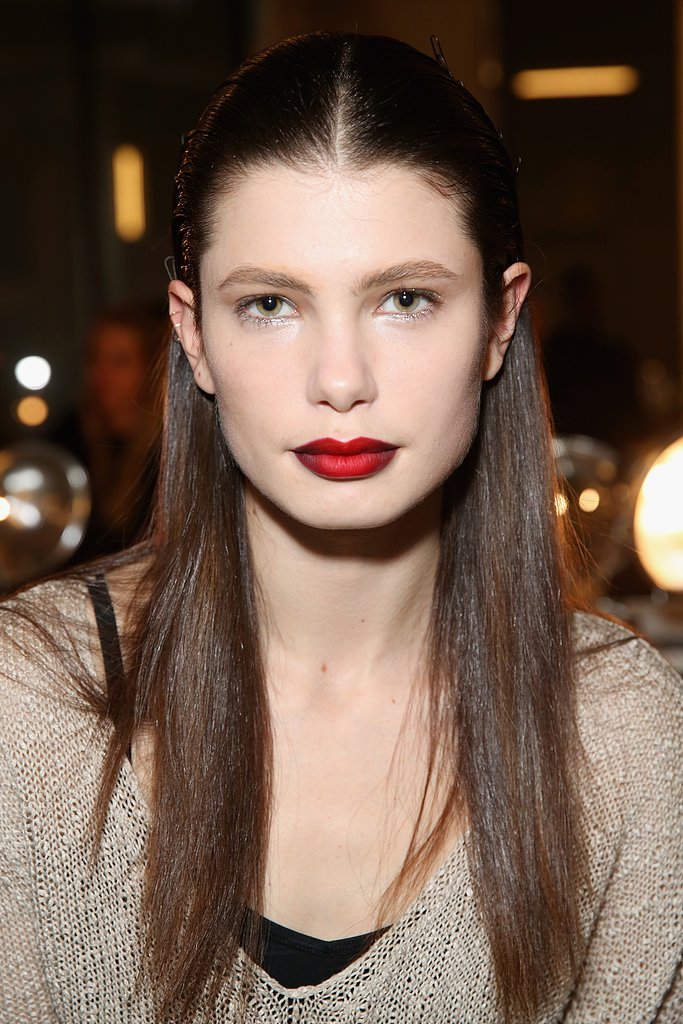 The Makeup at Kenneth Cole Collection, New York