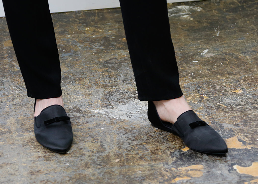 Jenni Kayne Gives Us Another Season of Covetable Shoes For Fall '13
