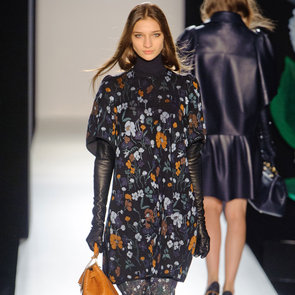 Mulberry Review | Fashion Week Fall 2013