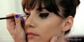 Libertine's Sassy Liner Look Made Easy