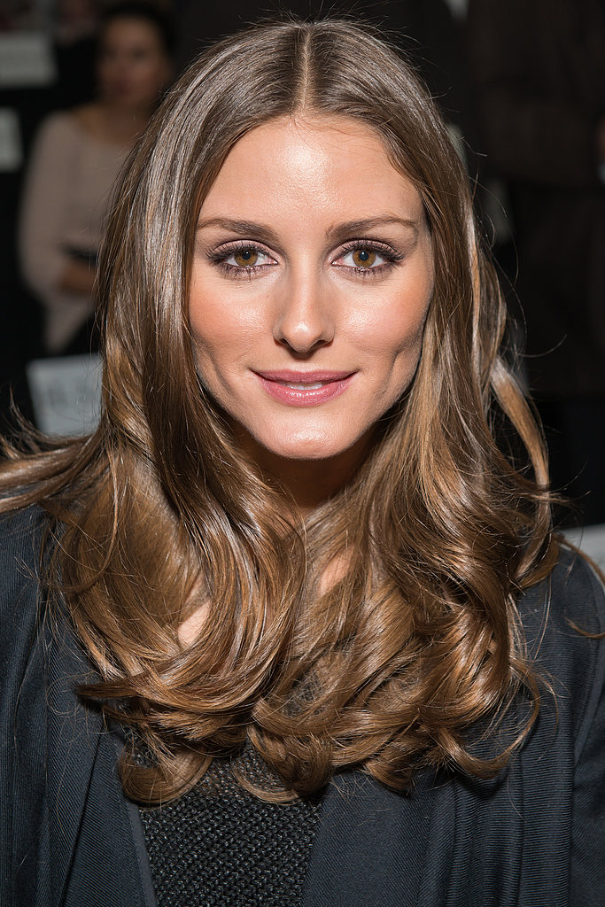 Olivia Palermo, New York
