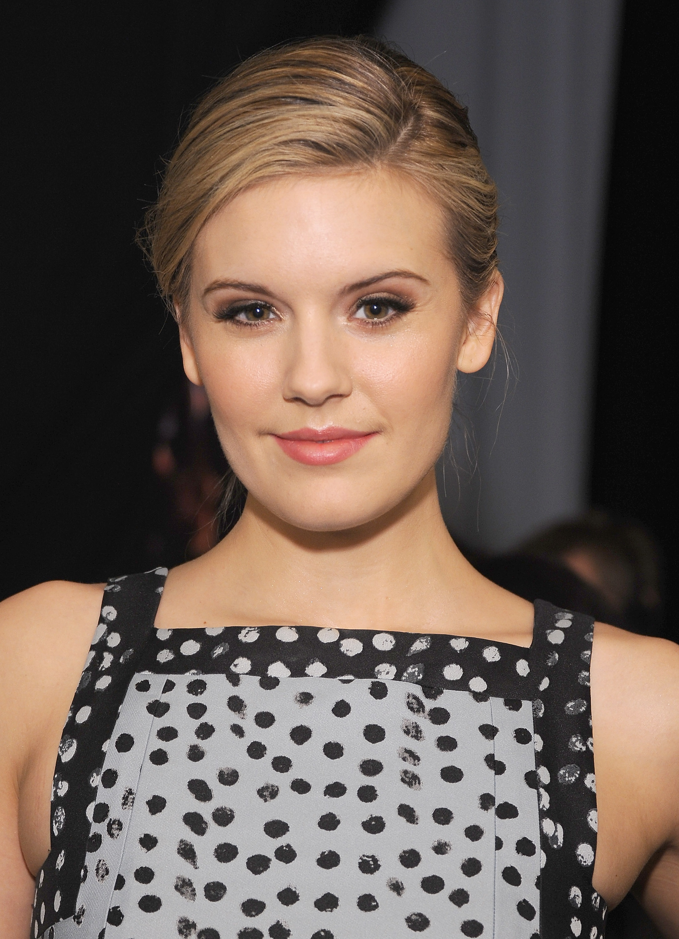 Maggie Grace | Keep Up With the Beauty-Savvy Celebrities at New York ...