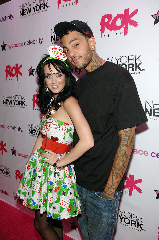 Katy and Travie