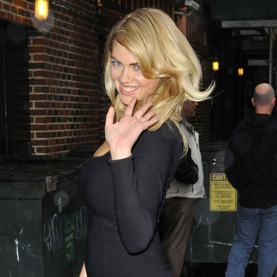 Kate Upton Unveils Sports Illustrated Cover | Pictures