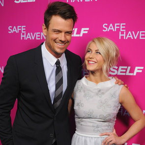 Safe Haven NYC Premiere Celebrity Pictures