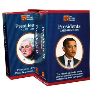 US Presidents Games