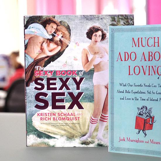 Book Gift Ideas For Valentine's Day