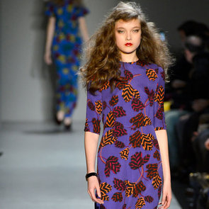 Pictures & Review Marc by Marc Jacobs Fall 2013 NYFW Show