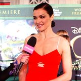 Rachel Weisz Oz the Great and Powerful Premiere Video