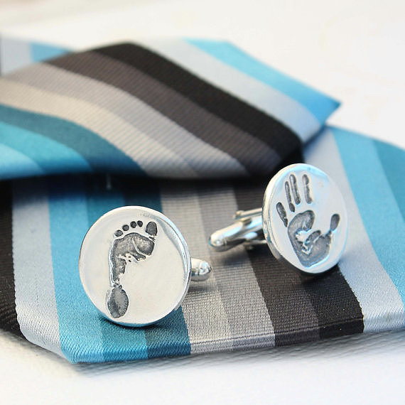 Green River Studio Cufflinks
