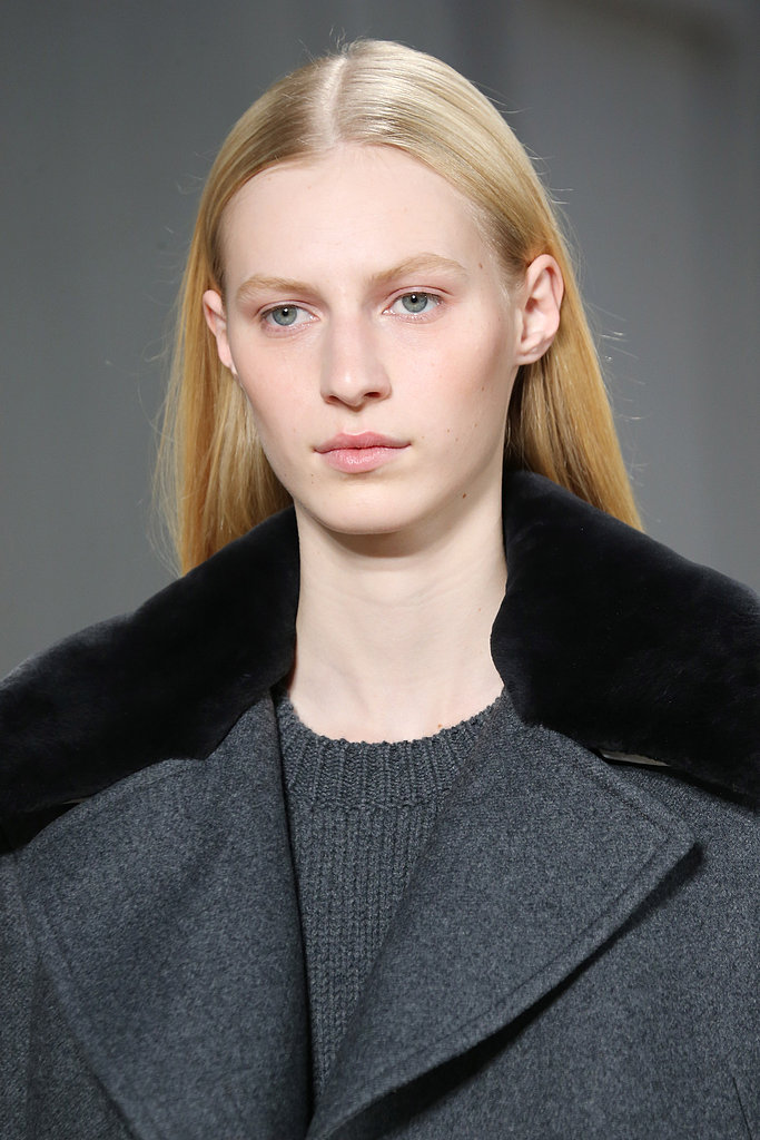 2013 Fall New York Fashion Week: Reed Krakoff