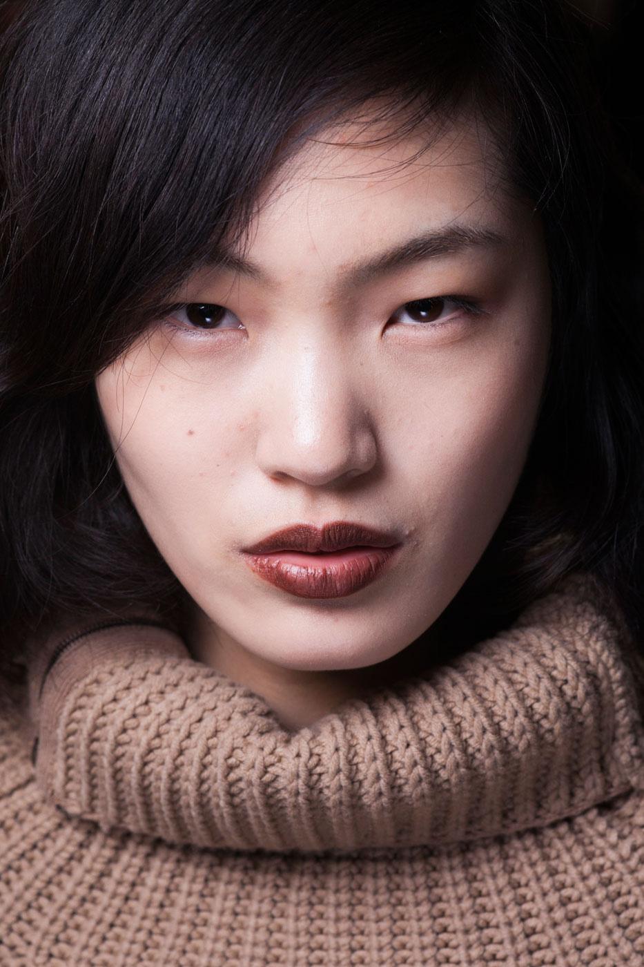 Moody Lips
