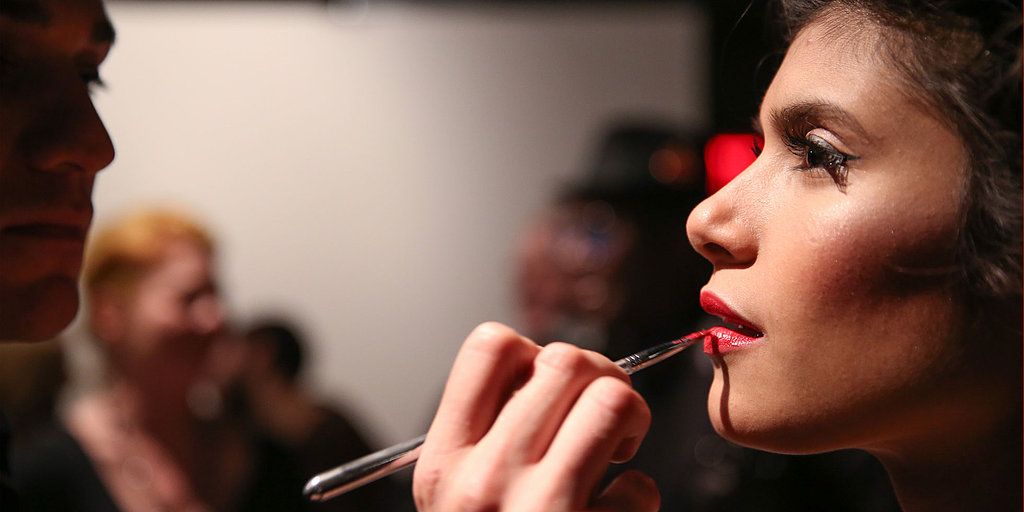 Get Ready For Fall With All the NYFW Hair and Makeup Details Up Close