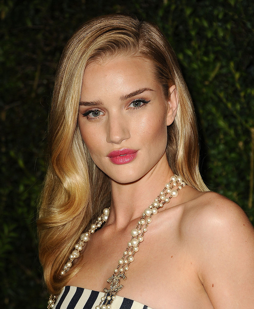 Rosie Huntington-Whiteley : See the Starsu0026#39; Gorgeous Beauty Looks at ...