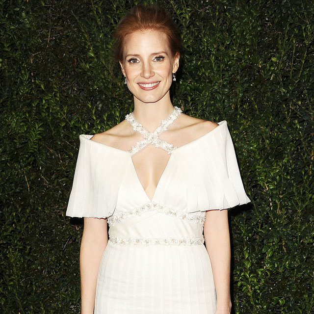 Celeb Style Chanel Pre-Oscars: Kate Bosworth, January Jones