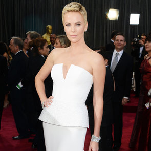 2013 Oscar Awards Style & Fashion Poll: Charlize Theron