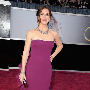 Celebrity Moms at the Oscars 2013 | Pictures