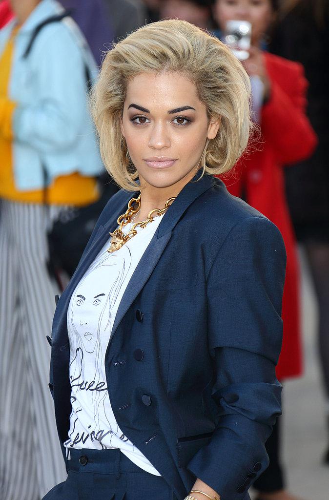 Rita Ora, London