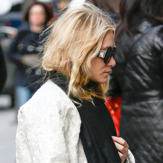 Ashley Olsen Shopping at Bergdorf Goodman | Pictures