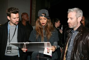 Beauty News: Rihanna for River Island, Jessica Stam Blonde