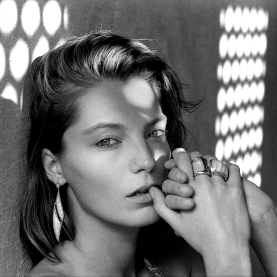 Daria Werbowy Stars in Maiyet's Spring 2013 Ads