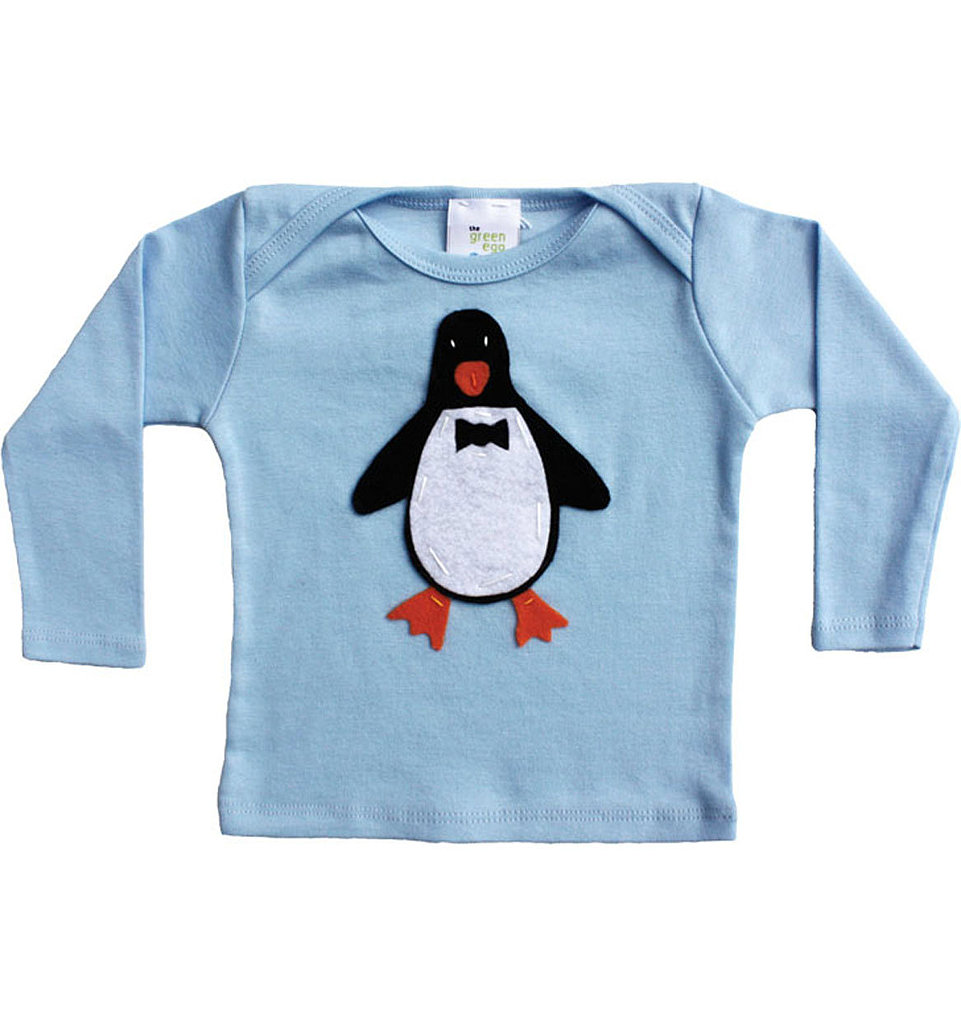 Penguin Shirt ($24)