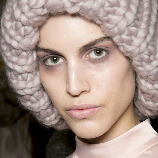 See the Best Hair and Makeup Looks From London Fashion Week