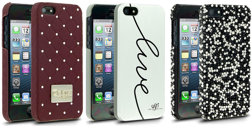 Phones Get Fun With Elle & Blair's New Cellairis Cases