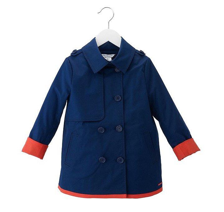 Trench Coat ($221)