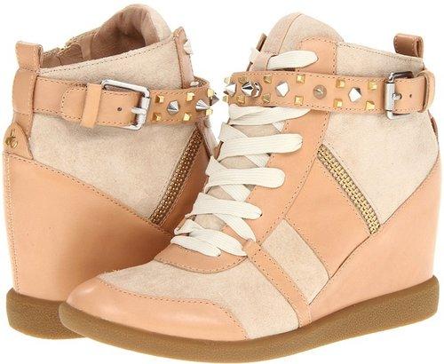Sam Edelman - Brogan (New Blush) - Footwear