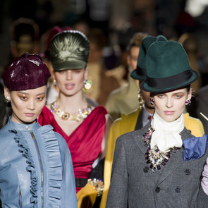 DSquared2 Review   Fashion Week Fall 2013