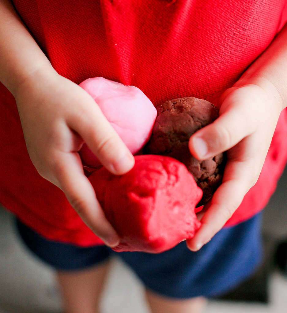 Love Bubs Scented Play Dough