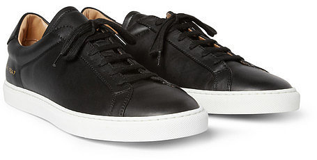 Men's Fall 2012 Trends: Rubber Soles