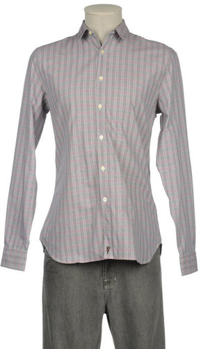PS BY PAUL SMITH Long sleeve shirt