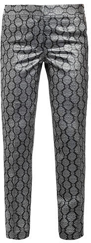 Stella McCartney Alfred brocade trousers