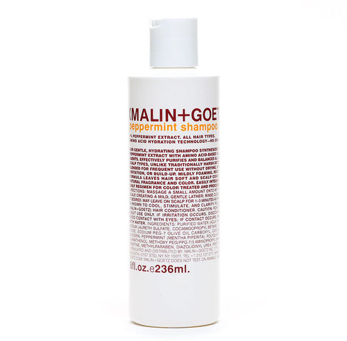 MALIN+GOETZ Shampoo, Peppermint 8 fl oz (236 ml)