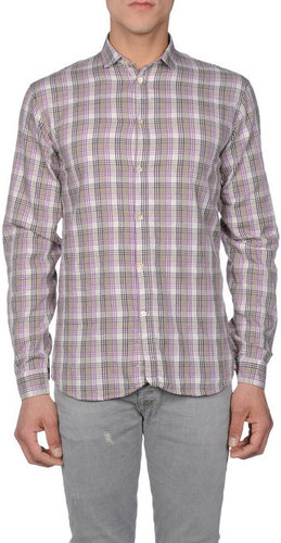 PAUL SMITH JEANS Long sleeve shirt