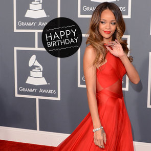 See Pictures of Rihanna's Best Red Carpet Style Moments
