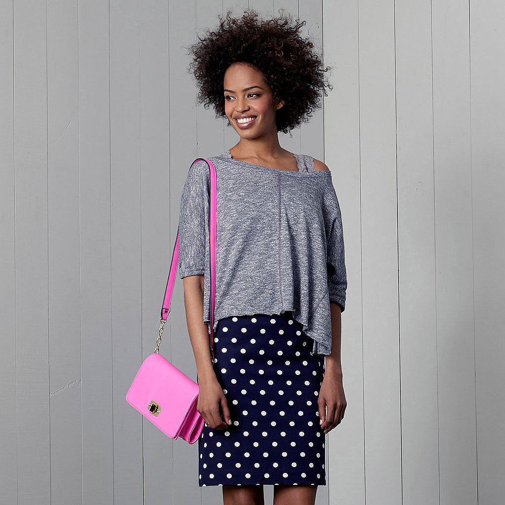 The Target Spring '13 lookbook is easily a favorite here at POPSUGAR.