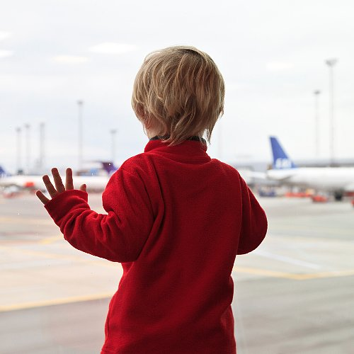 Best Airports For Kids