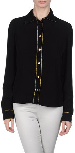 DIANE VON FURSTENBERG Long sleeve shirt