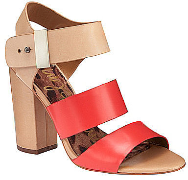 Sam Edelman Yelena Sandals
