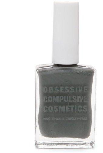 Obsessive Compulsive Cosmetics Nail Lacquer, Dangerous 0.5 fl oz