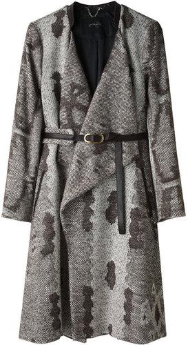 Rachel Comey / Rattlesnake Bambino Coat