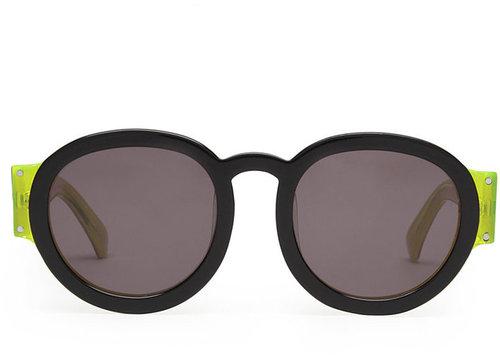 Karen Walker Eyewear / Pegs Sunglasses