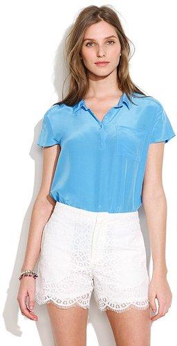 Lyric lace shorts