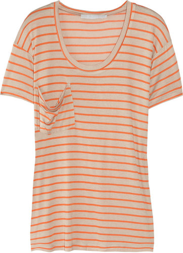 Kain Classic striped modal T-shirt