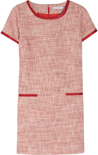 Paul & Joe Sister Tartine tweed dress